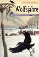 Cover of Wolfsjahre.