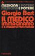 Cover of Il medico immaginario e il malato per forza