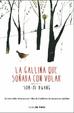 Cover of La gallina que soñaba con volar