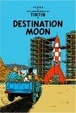 Cover of Tintin - Destination Moon