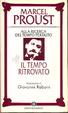 Cover of Il tempo ritrovato