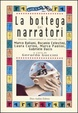 Cover of La bottega dei narratori