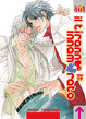 Cover of Il tiranno innamorato vol. 8