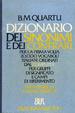 Cover of Dizionario dei sinonimi e dei contrari