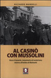 Cover of Al casinò con Mussolini