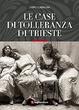 Cover of Le case di tolleranza di Trieste