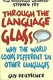 Cover of Through the Language Glass