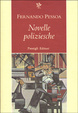 Cover of Novelle poliziesche