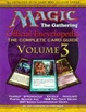 Cover of Magic, the gathering
