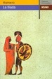 Cover of LA Iliada / The Iliad