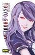 Cover of Tokyo Ghoul #5 (de 14)