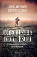 Cover of L'orchestra degli esuli