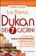Cover of La dieta Dukan dei 7 giorni
