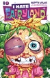 Cover of I Hate Fairyland #3