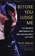 Cover of Before You Judge Me