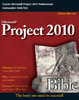 Cover of Project 2010 Bible