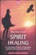 Cover of Spirit healing. Le straordinarie pratiche di guarigione spirituale della tradizione pellerossa