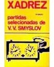 Cover of Xadrez