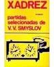 Cover of Xadrez