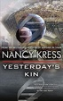 Cover of Yesterday's Kin