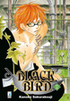 Cover of Black Bird vol. 12