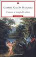 Cover of L'amore ai tempi del colera !! SCHEDA DOPPIA !!