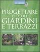 Cover of Progettare piccoli giardini e terrazzi