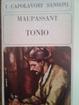 Cover of Tonio