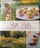 Cover of Ruth Pretty Cooks at Home