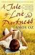 Cover of A Tale of Love and Darkness