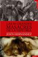 Cover of Las 50 Grandes Masacres de la Historia