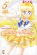 Cover of Pretty Guardian Sailor Moon vol. 5