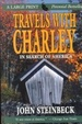 Cover of Travels With Charley
