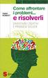 Cover of Come affrontare i problemi… e risolverli