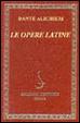 Cover of Le opere latine