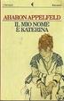 Cover of Il mio nome è Katerina