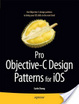 Cover of Pro Objective-C Design Patterns for IOS