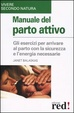 Cover of Manuale del parto attivo
