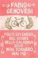 Cover of Posti splendidi nel cuore della Calabria dove non tornerò mai più