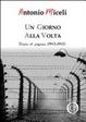 Cover of Un giorno alla volta. Diario di prigionia (1943-1945)