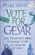 Cover of Vote for Caesar