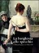 Cover of La borghesia allo specchio