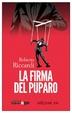 Cover of La firma del puparo
