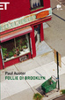 Cover of Follie di Brooklyn