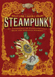 Cover of Steampunk!
