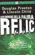 Cover of Relic