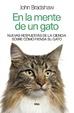 Cover of En la mente de un gato