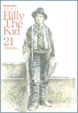 Cover of Billy the Kid - Volume 1