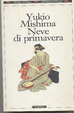 Cover of Neve di primavera