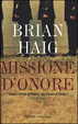 Cover of Missione d'onore